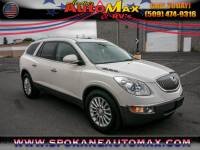 2012 Buick Enclave 3.6R Limited All Wheel Drive 3.6L V6 SUV
