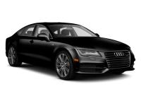 Pre-Owned 2012 Audi A7 All-wheel Drive Sedan