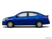 2015 Nissan Versa SV