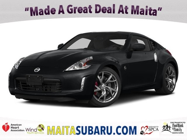 Photo Used 2016 Nissan 370Z Available in Sacramento CA