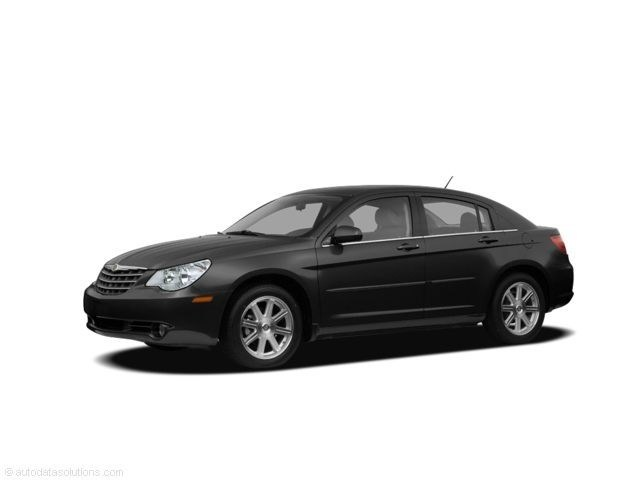 Photo 2010 Chrysler Sebring Limited Sedan For Sale In Yulee, FL