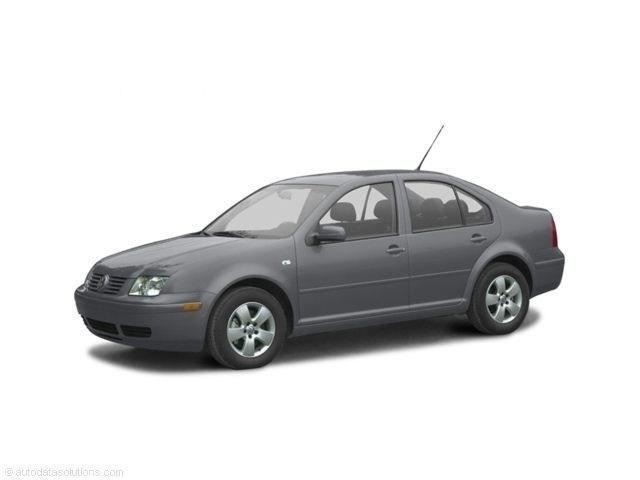 Photo Used 2003 Volkswagen Jetta GL in Marysville, WA