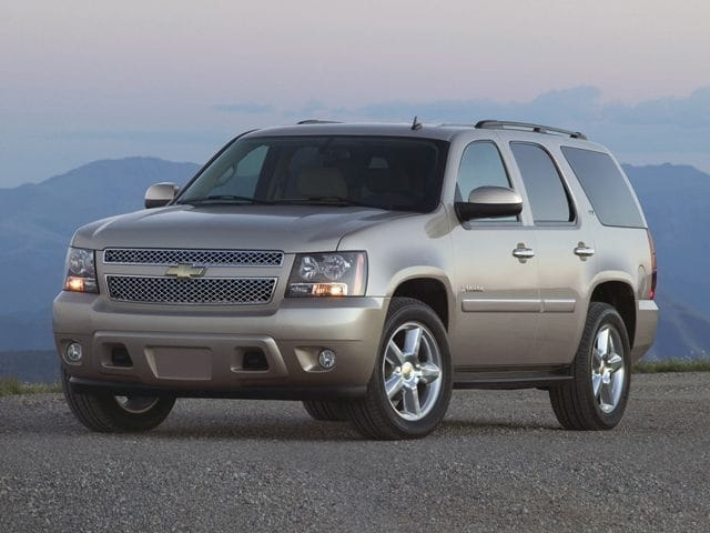 Photo Used 2010 Chevrolet Tahoe LS SUV V8 16V MPFI OHV Flexible Fuel for Sale in Madill, OK