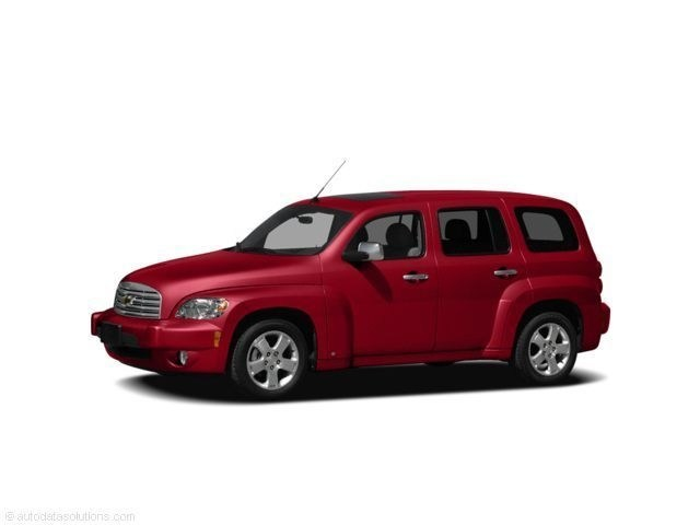 Photo Used 2010 Chevrolet HHR SS SUV for sale in Carrollton, TX