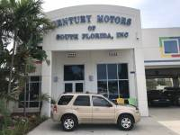 2007 Ford Escape Limited 1 Owner Heated Leather Sunroof CD Changer