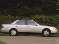 Pre-Owned 1994 Toyota Camry XLE V6 Sedan in Columbus, GA