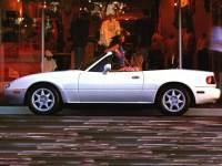 1996 Mazda MX5 Miata TAN