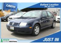 2002 Volkswagen Jetta GLS For Sale in Seattle, WA