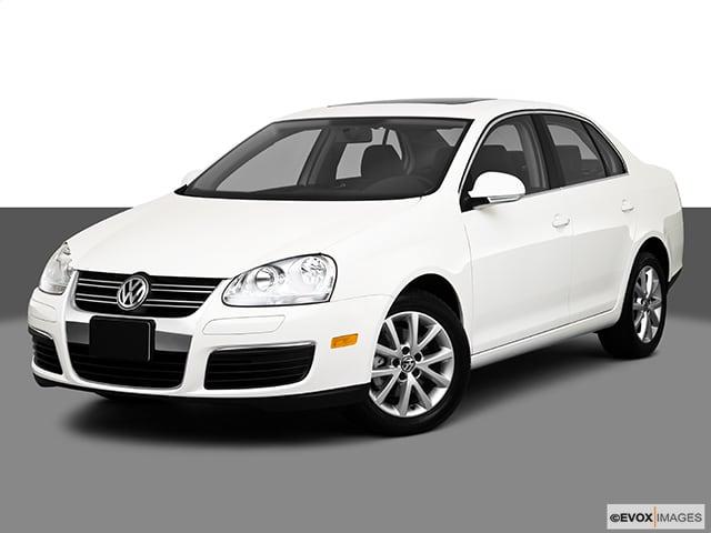 Photo Used 2010 Volkswagen Jetta Sedan SEL Auto SEL PZEV Ltd Avail For Sale in Colorado Springs, CO
