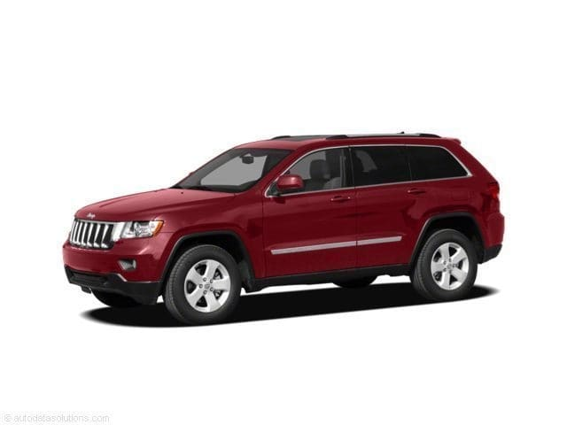 Photo Used 2011 Jeep Grand Cherokee Limited SUV For Sale Leesburg, FL