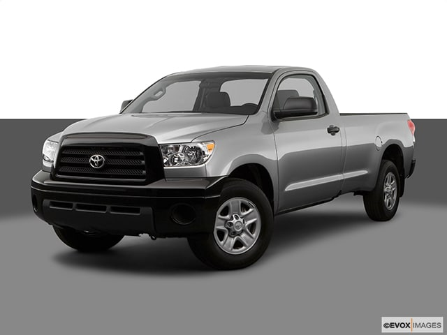 Photo Used 2007 Toyota Tundra Base 5.7L V8 Truck Regular Cab For Sale Fort Collins, CO