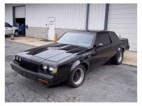 86 Buick Grand National