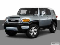Used 2010 Toyota FJ Cruiser For Sale | Serving Thorndale, West Chester, Thorndale, Coatesville, PA | VIN: JTEBU4BF3AK077131