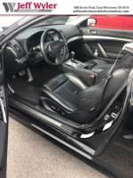 2011 INFINITI G37 Coupe x x AWD