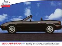 Used 1994 Mazda MX-5 Miata For Sale | Bowling Green KY