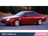 1997 Honda Prelude Coupe