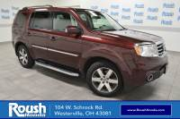 2013 Honda Pilot Touring SUV for Sale in Westerville