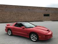 Used 2001 Pontiac Firebird Trans Am Ram Air For Sale | West Chester PA