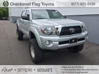 Pre-Owned 2011 Toyota Tacoma Base 4WD