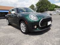 Certified Pre-Owned 2017 MINI Cooper Clubman FWD 4D Wagon