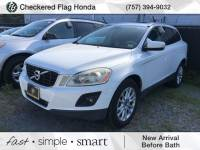Pre-Owned 2010 Volvo XC60 T6 AWD