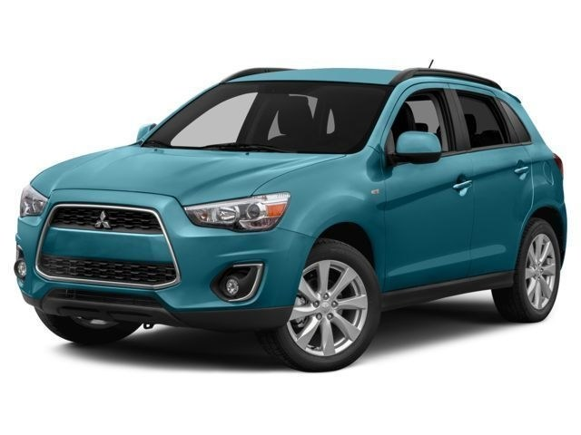 Photo Pre-Owned 2014 Mitsubishi Outlander Sport SE in Peoria, IL