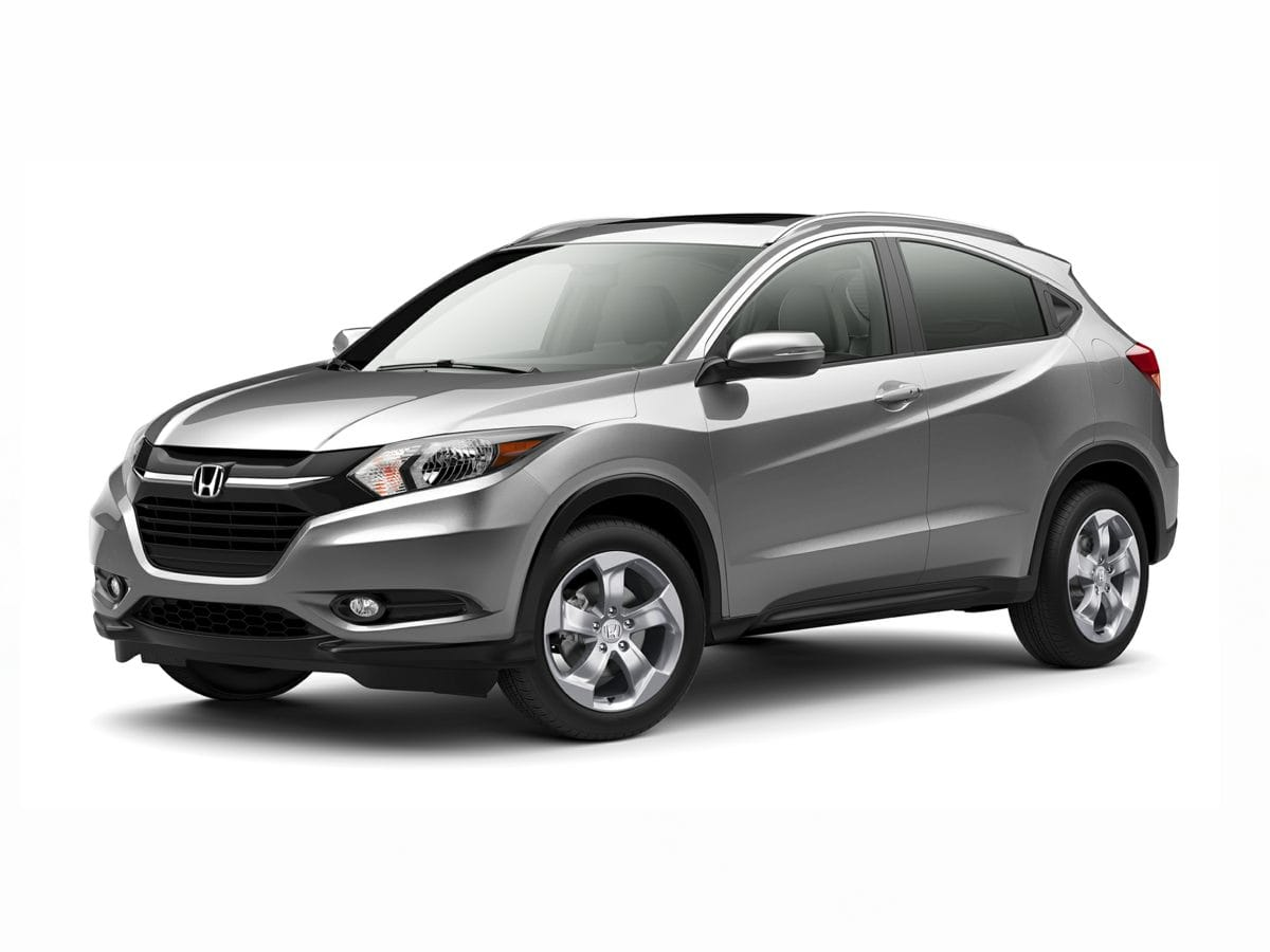 Photo 2017 Honda HR-V EX-L 2WD SUV in Metairie, LA
