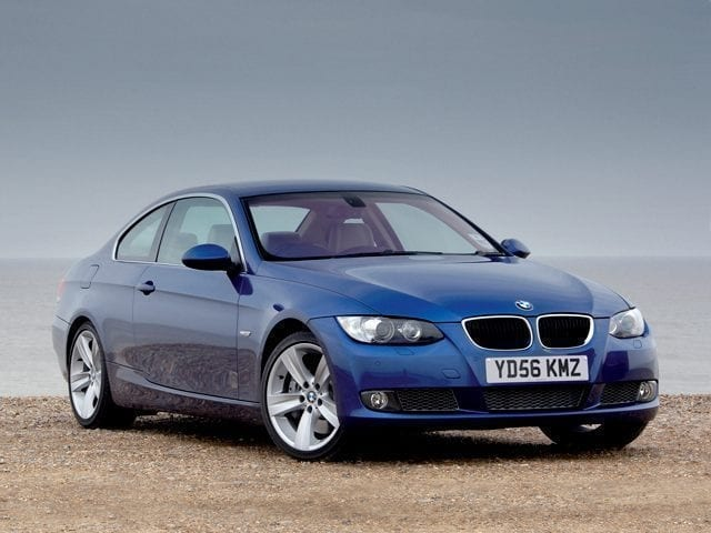 Photo Used 2010 BMW Coupe in Bowie, MD