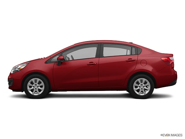 Photo Used 2013 Kia Rio Sedan LX in Houston, TX