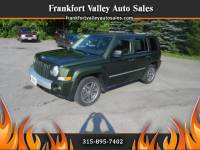 2009 Jeep Patriot Limited 4WD