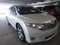 Certified Pre-Owned 2009 Toyota Venza Base V6 for Sale in Winston Salem near Greensboro