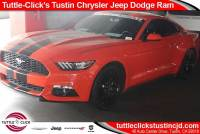 2016 Ford Mustang Coupe - Tustin