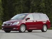 2006 Honda Odyssey EX-L w/DVD Van for sale in Princeton, NJ
