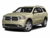 Used 2015 Dodge Durango Limited SUV in Miami