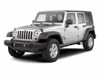 Used 2012 Jeep Wrangler Unlimited For Sale Waterbury CT | Stock# 23717