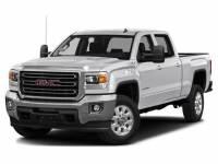 2016 GMC Sierra 3500HD Base Truck