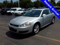 Used 2014 Chevrolet Impala Limited LTZ in Cincinnati, OH