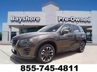 2016 Mazda Mazda CX-5 FWD Grand Touring SUV in Baytown, TX. Please call 832-262-9925 for more information.