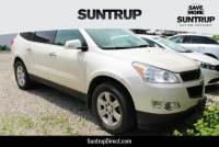 2011 Chevrolet Traverse 2LT SUV for sale in Wentzville, MO