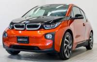 Certified Pre-Owned 2015 BMW i3 for Sale in Honolulu near Pearl City
