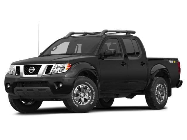 Photo Used 2015 Nissan Frontier S Truck Crew Cab For Sale on Long Island, New York