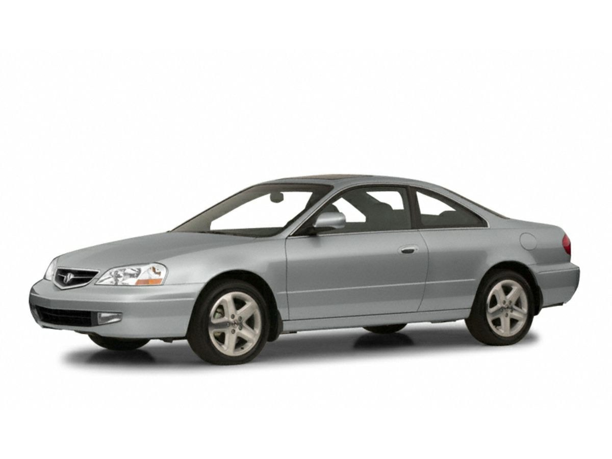 Photo Used 2001 Acura CL 3.2 near Greenville, NC