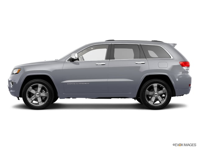 Photo 2014 Jeep Grand Cherokee Overland 4WD Overland 6