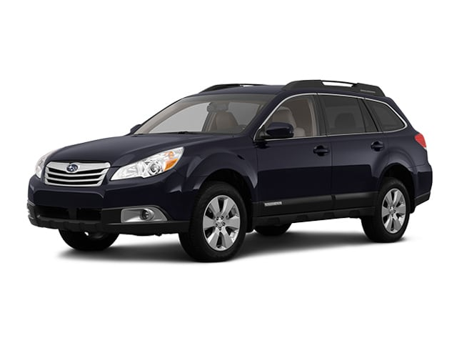 Photo 2012 Subaru Outback 2.5i Premium SUV AWD  near Orlando FL