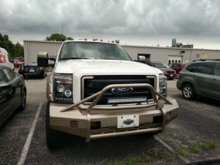 Photo Used 2011 Ford F-350SD King Ranch in Cincinnati, OH