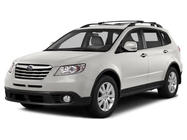 Photo Certified Pre-Owned 2014 Subaru Tribeca 4dr 3.6R Limited in Temecula