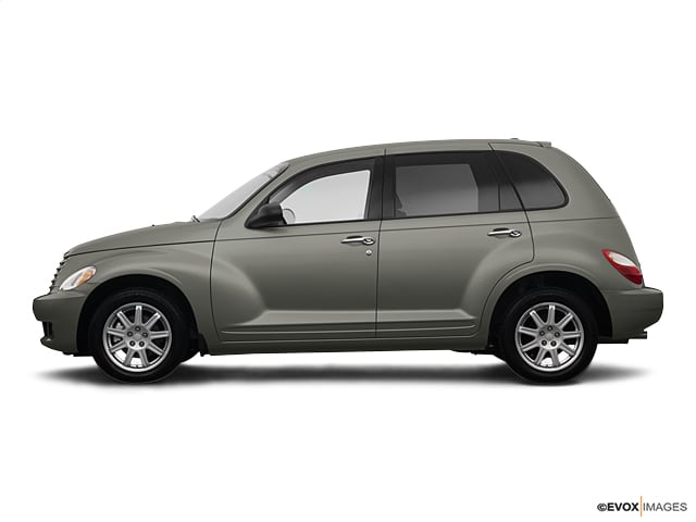 Photo Used 2008 Chrysler PT Cruiser Touring SUV for Sale in Beaverton,OR