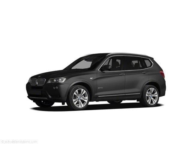 Photo Used 2011 BMW X3 xDrive28i SAV  Totowa NJ  VIN 5UXWX5C58BL709270