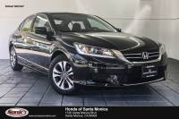 2013 Honda Accord LX in Santa Monica