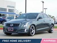 2014 Cadillac ATS Sedan Premium RWD 4dr Car